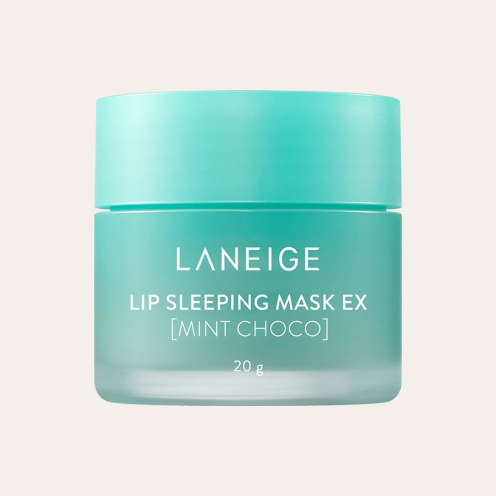 Laneige - Lip Sleeping Mask EX [#Mint Choco]