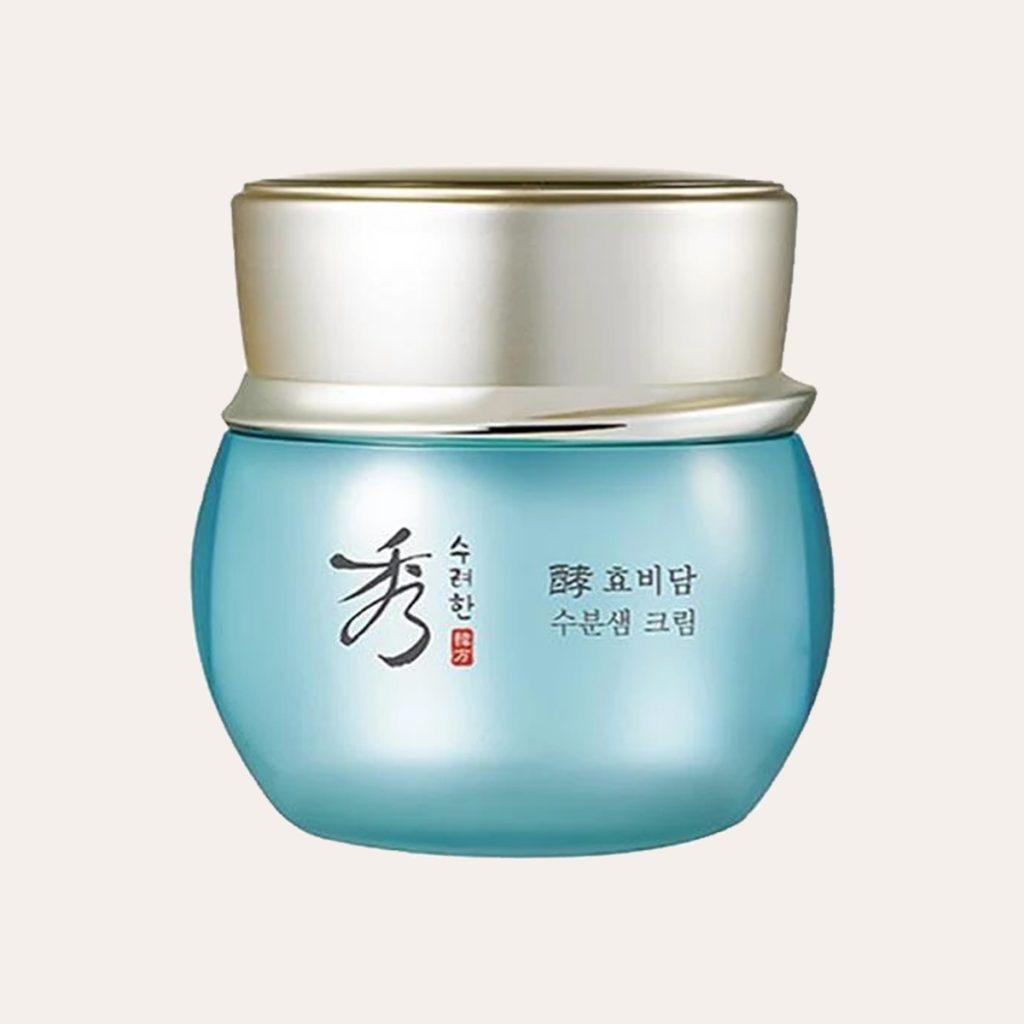 Sooryehan - Hyobidam Water Spring Cream