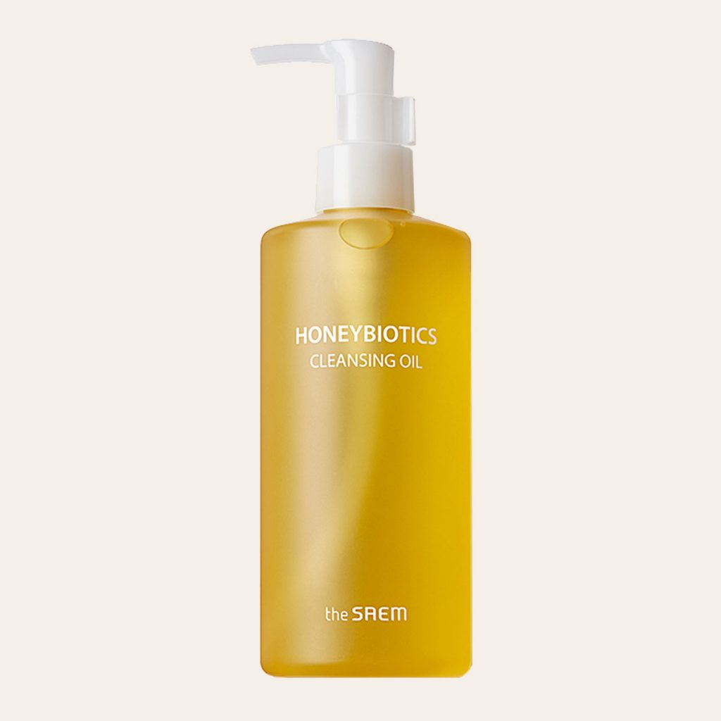 The Saem  - Honeybiotics Cleansing Oil