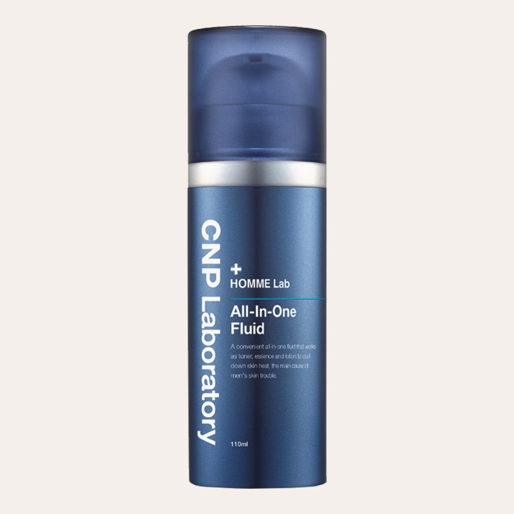 CNP Laboratory - Homme Lab All-In-One Fluid