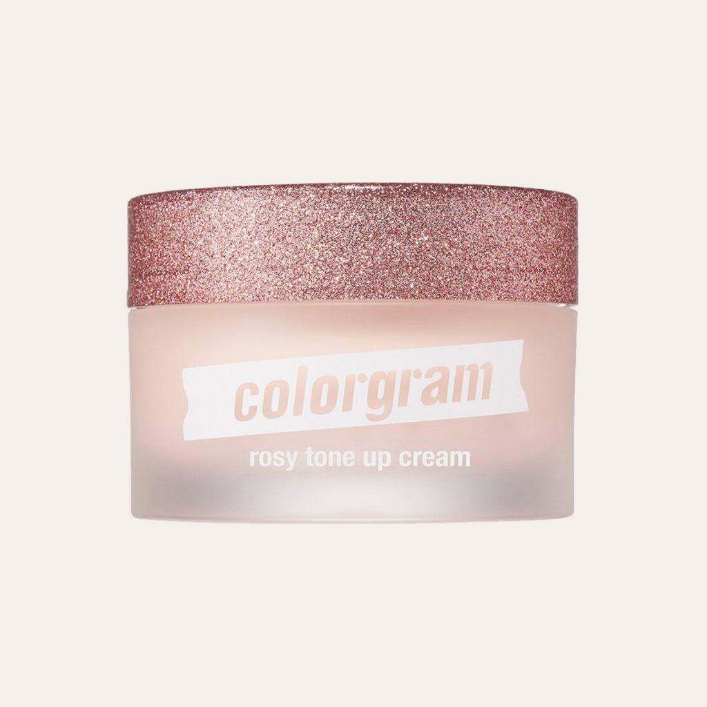 Colorgram - Rosy Tone Up Cream