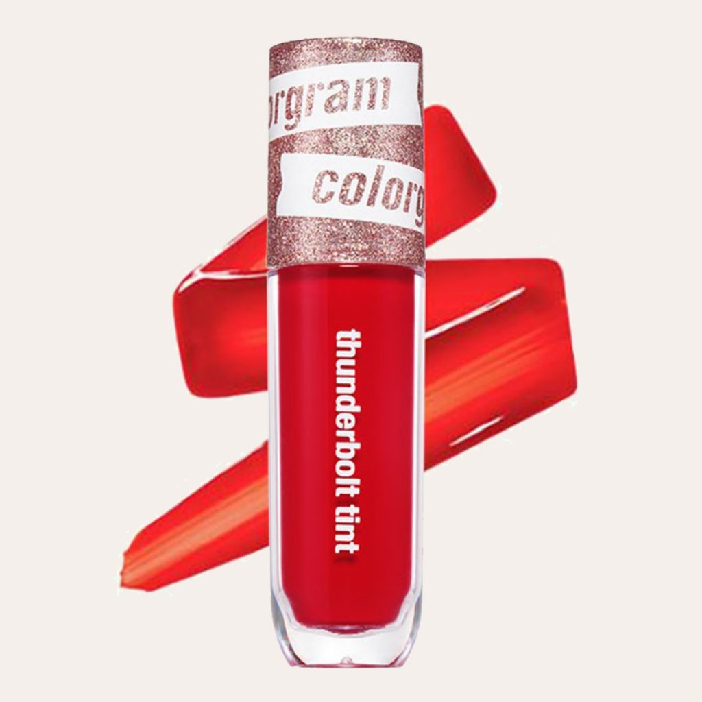 Colorgram - Thunderbolt Tint [#02 Heart Tok]