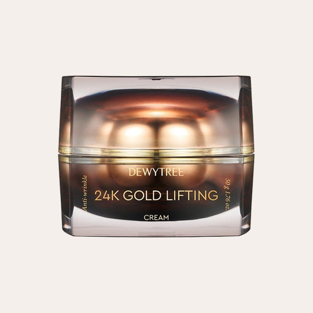 Dewytree - 24K Gold Lifting Essence