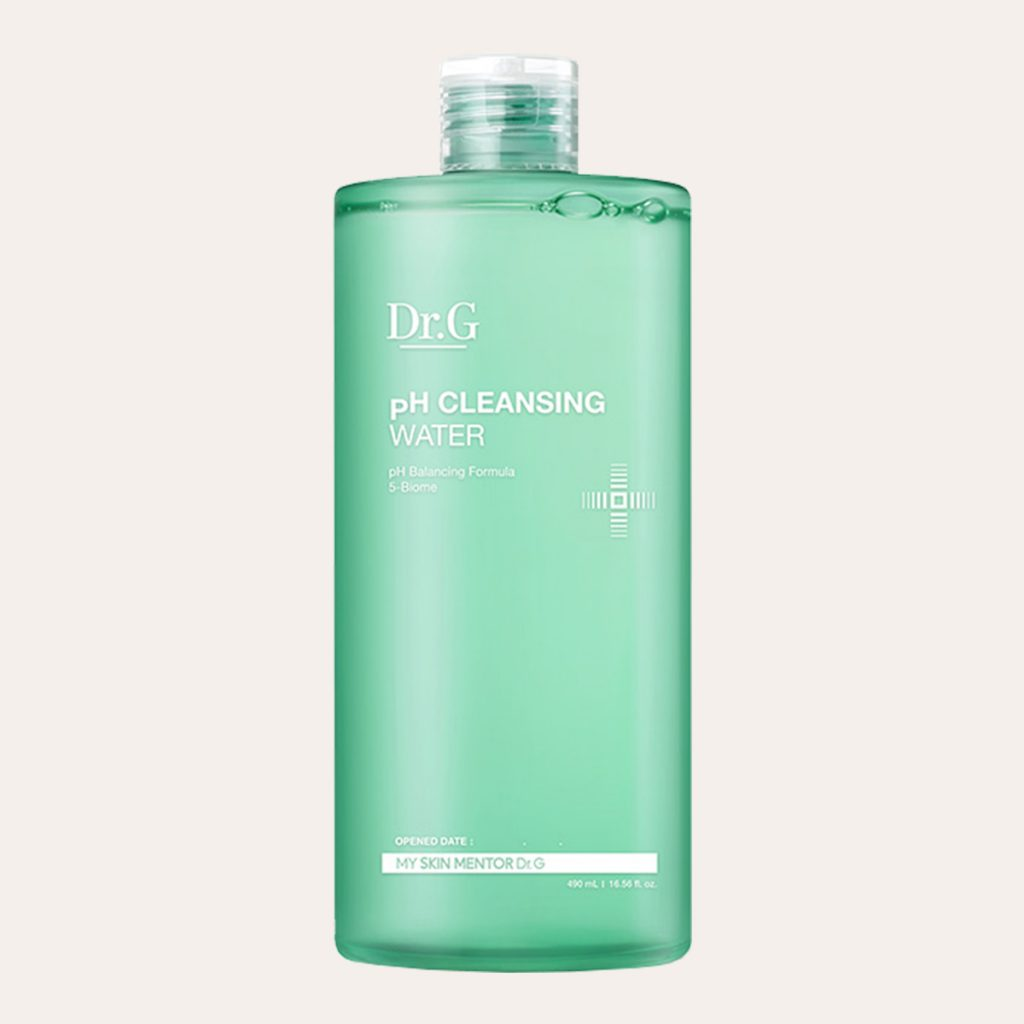 Dr.G - pH Cleansing Water