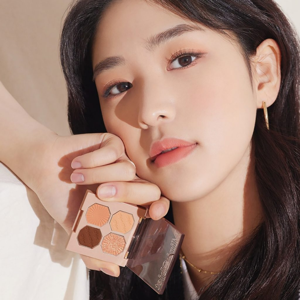 Etude House - Play Color Eyes Mini Object