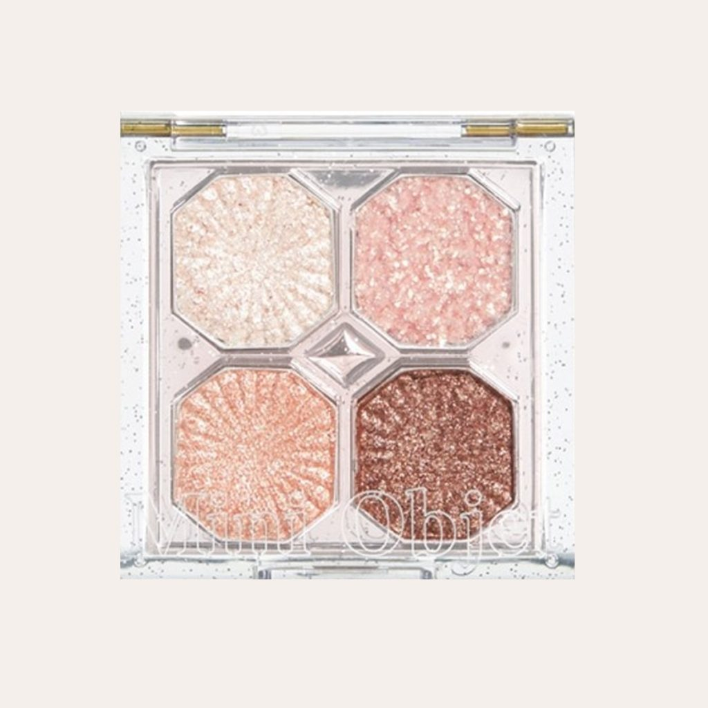 Etude House - Play Color Eyes Mini Object #4 Crystal Chandelier