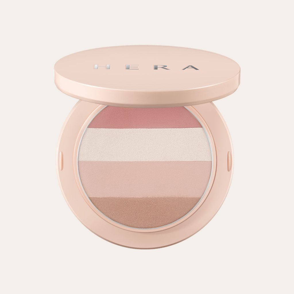 Hera - Lingerie Collection Nude Glow Multi Palette