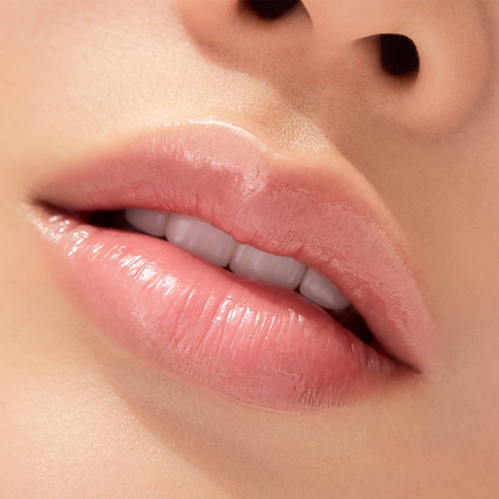 Hera - Lingerie Collection Sensual Spicy Nude Gloss [#422 Lingerie]