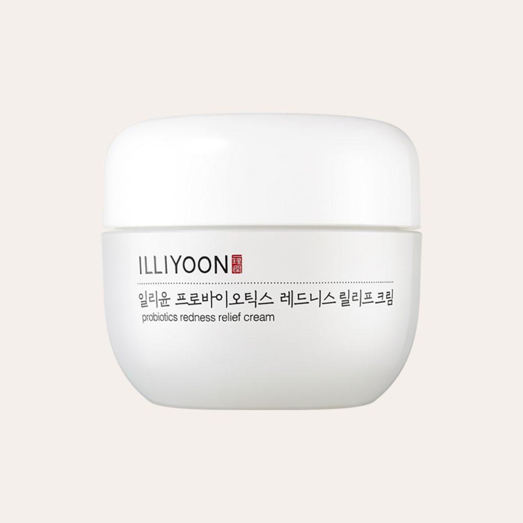Illiyoon - Probiotics Redness Relief Cream