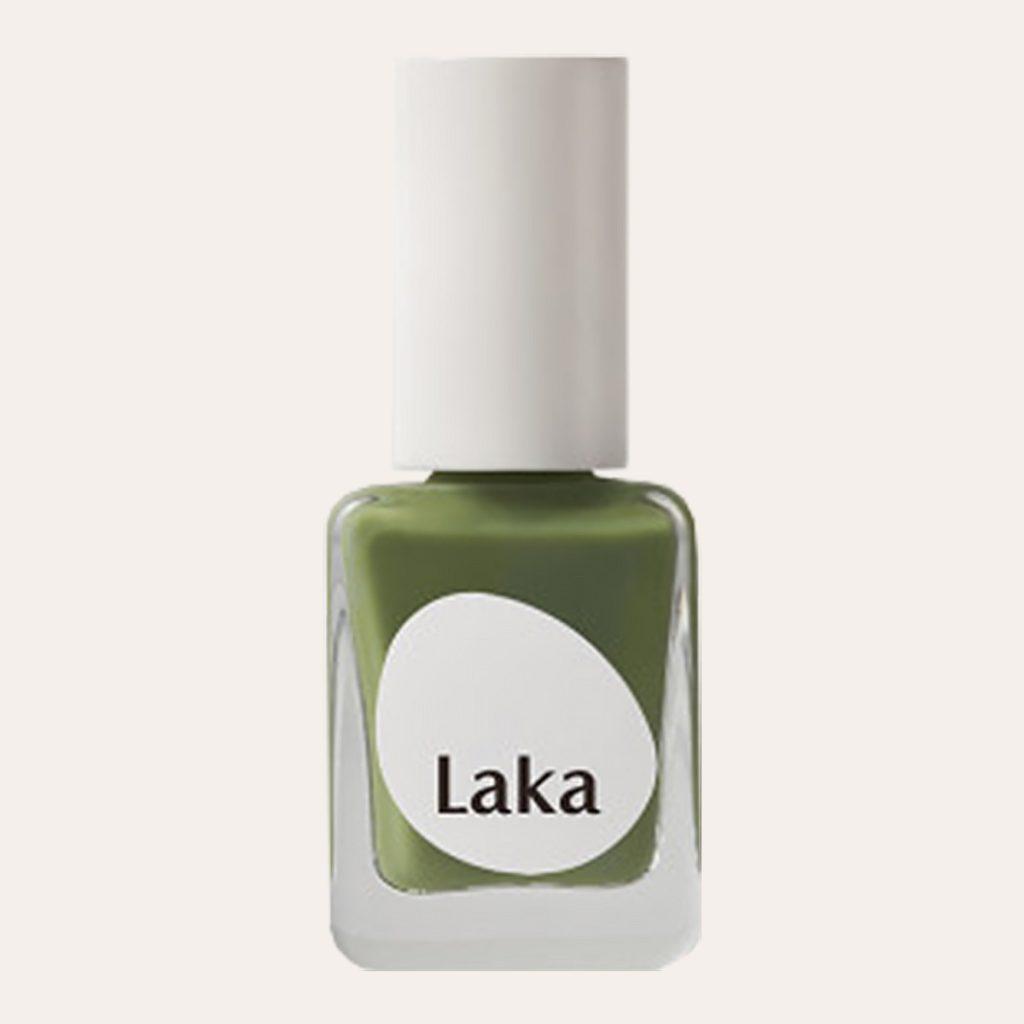 Laka - Glassy Nail Colour