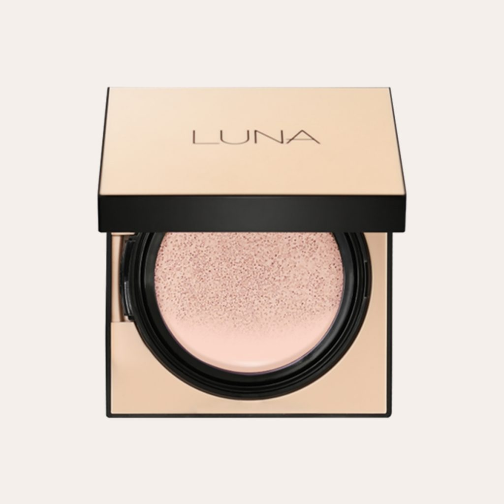 Luna - Long Lasting Conceal Fixing Cushion