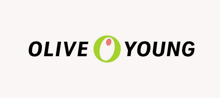 Olive Young logo