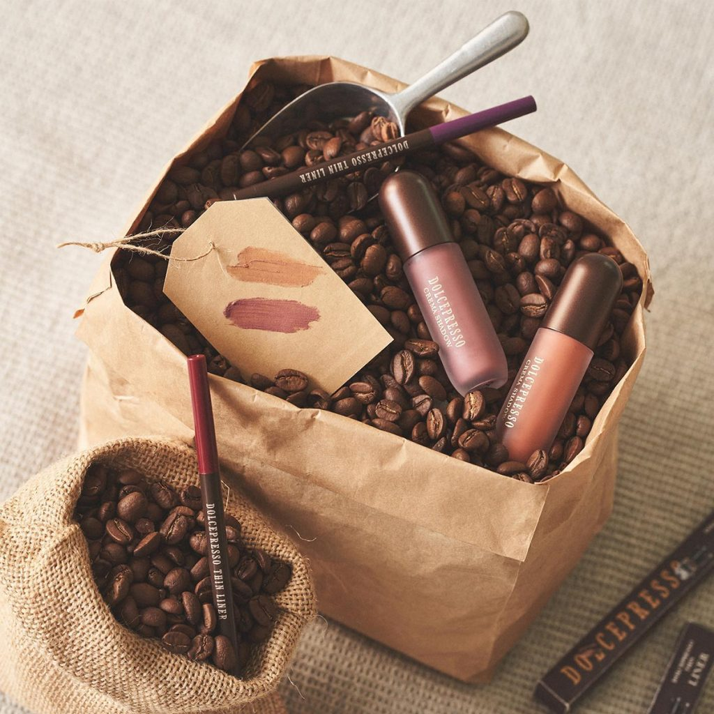 Skinfood - Dolcepresso collection