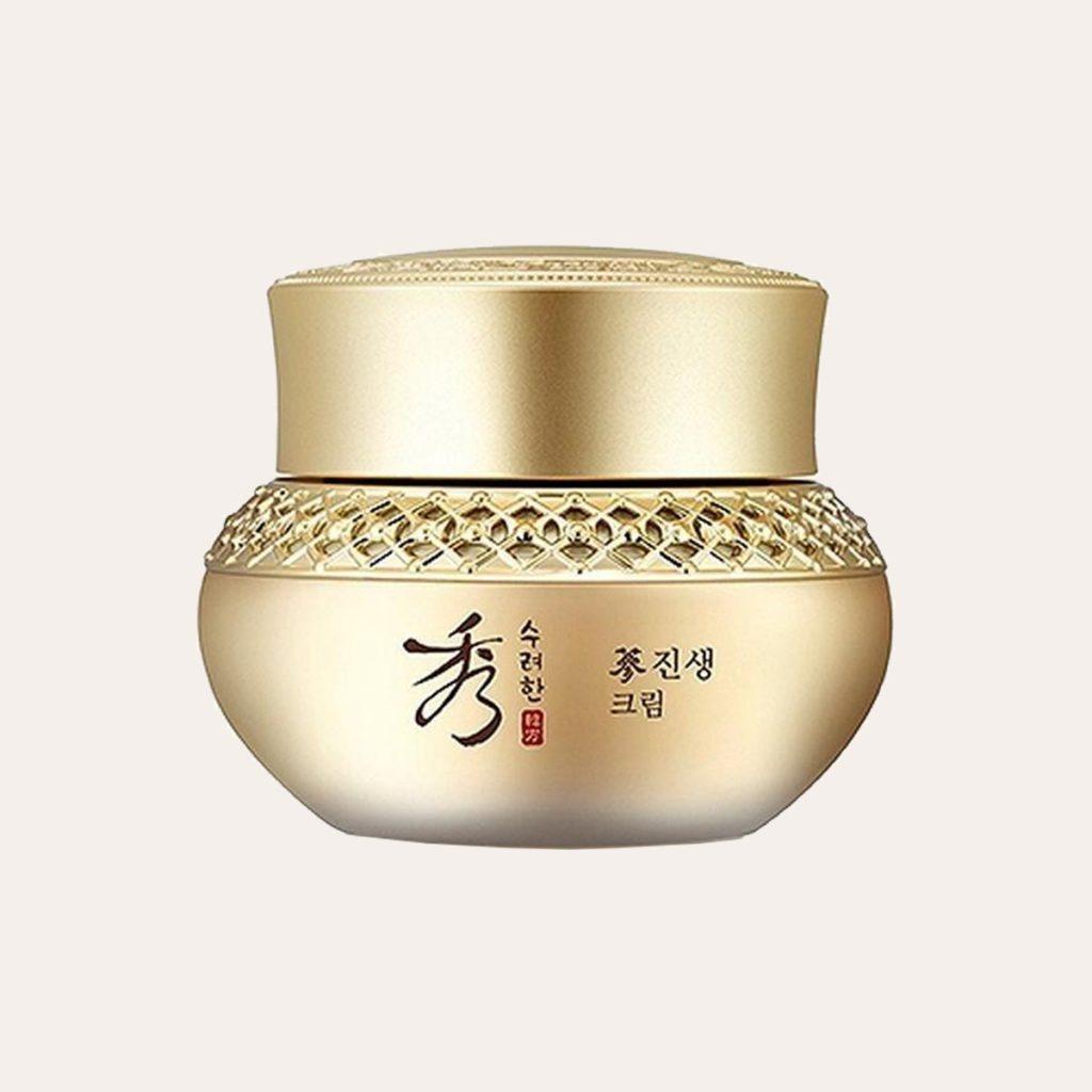 Sooryehan - Ginseng Cream