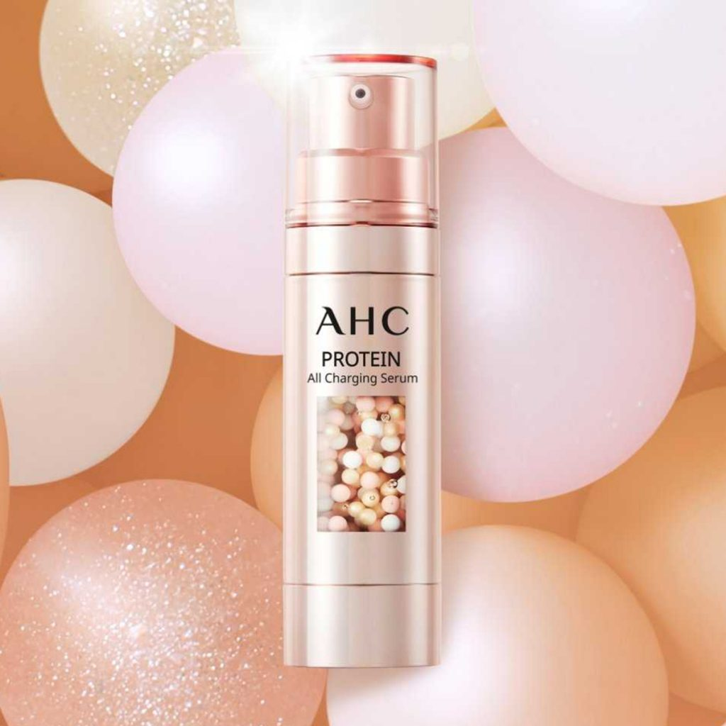 AHC - Protein All Charging Serum