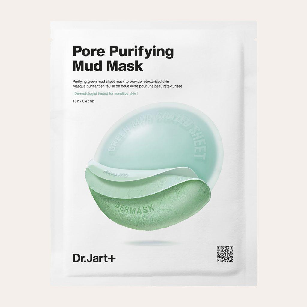 Dr. Jart + - Pore Purifying Mud Mask