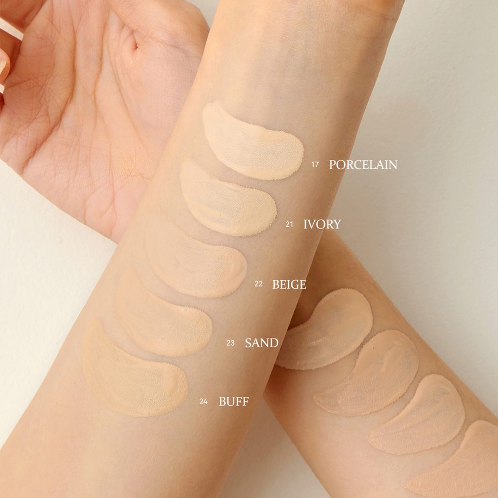 Hince - Second Skin Foundation