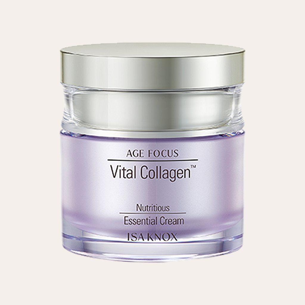 Isa Knox - Age Focus Vital Collagen Nutritious Essential Cream