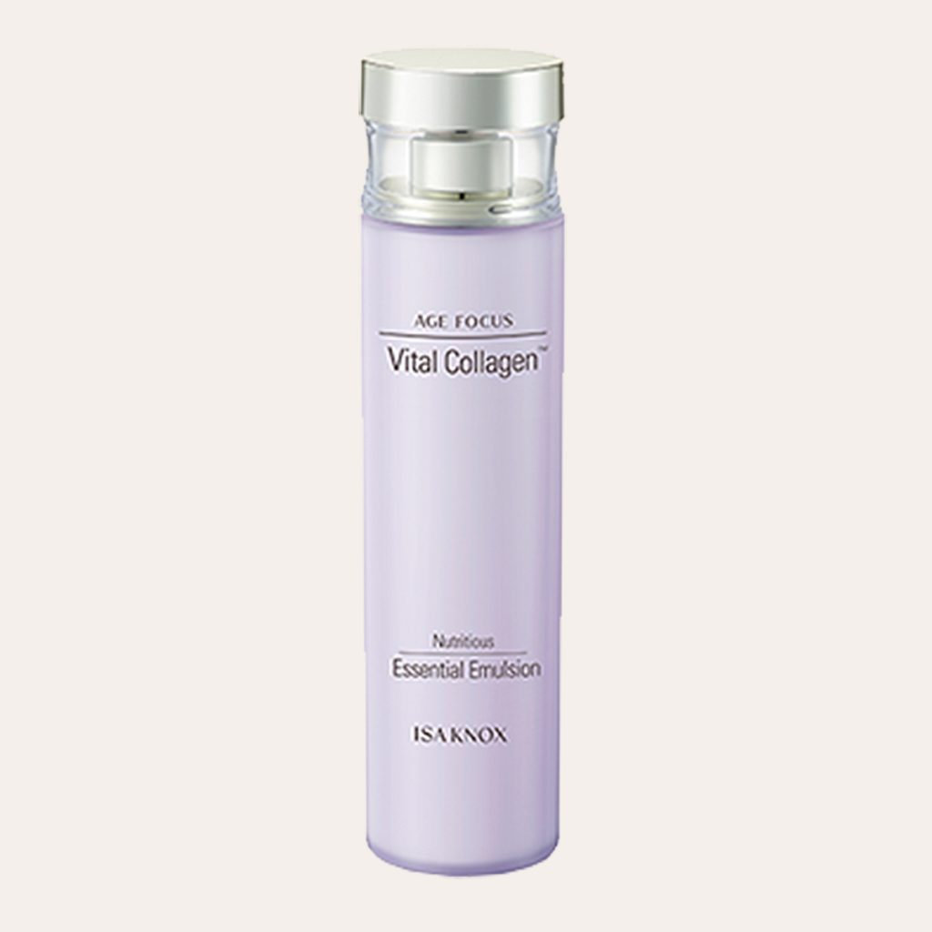 Isa Knox - Age Focus Vital Collagen Nutritious Essential Emulsion