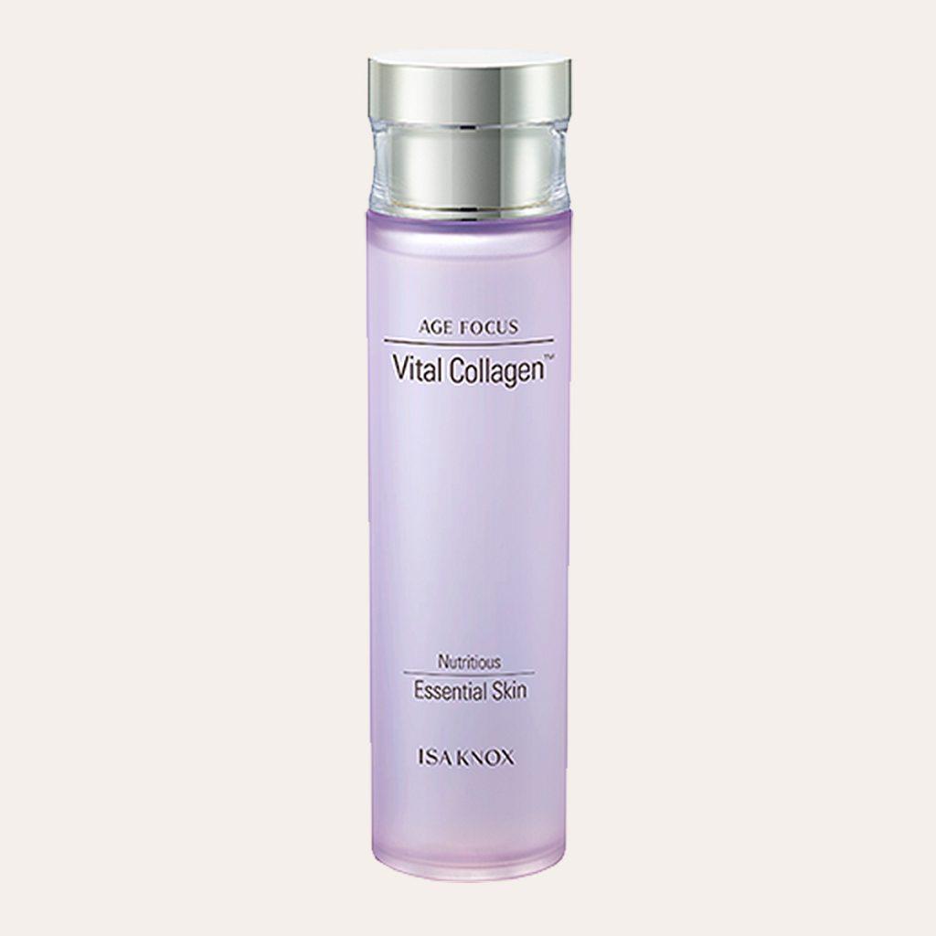 Isa Knox - Age Focus Vital Collagen Nutritious Essential Skin