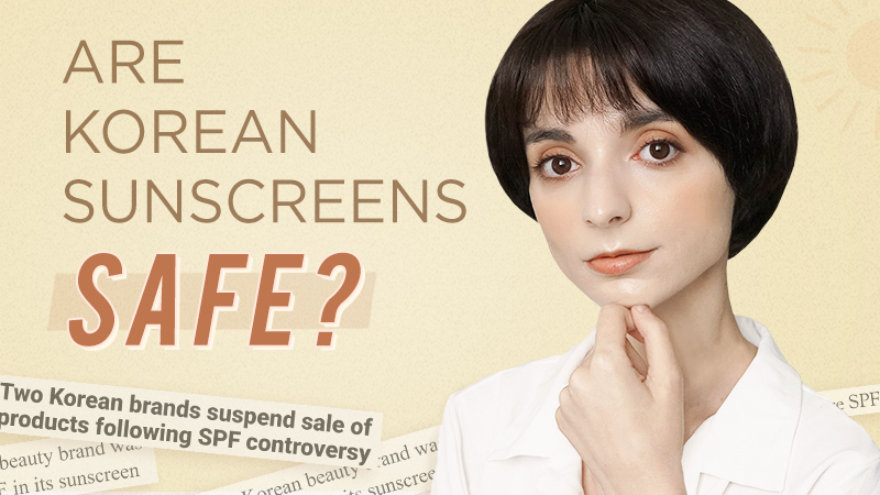 Korean Sunscreen Controversy: Industry Professional Shares All You Need To Know On The SPF Scandal