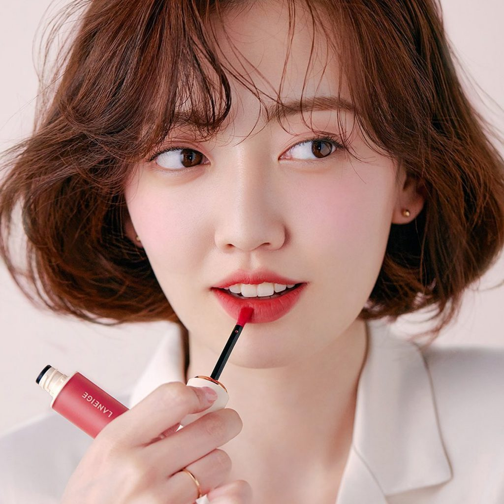 Laneige - Ultimistic Whipping Tint