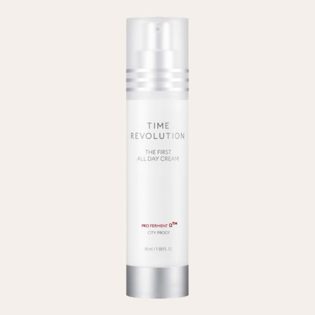 Missha - Time Revolution The First All Day Cream