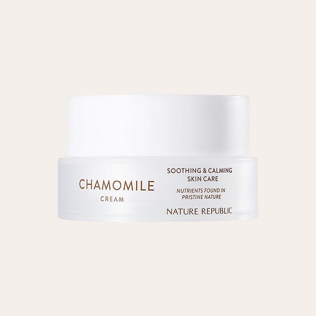 Nature Republic - Chamomile Cream