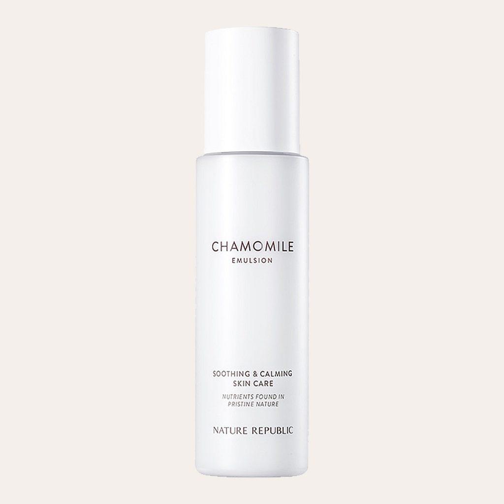 Nature Republic - Chamomile Emulsion