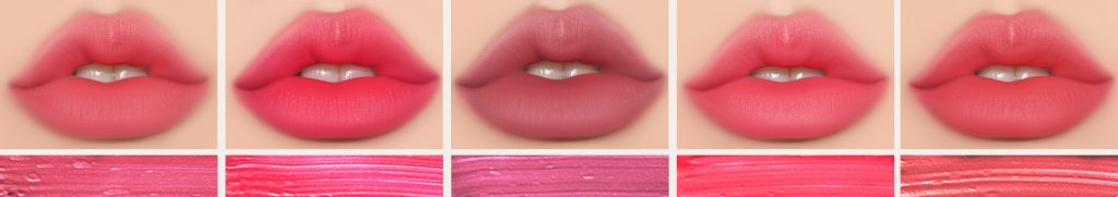 Skinfood - Soda Mousse Fit Tint