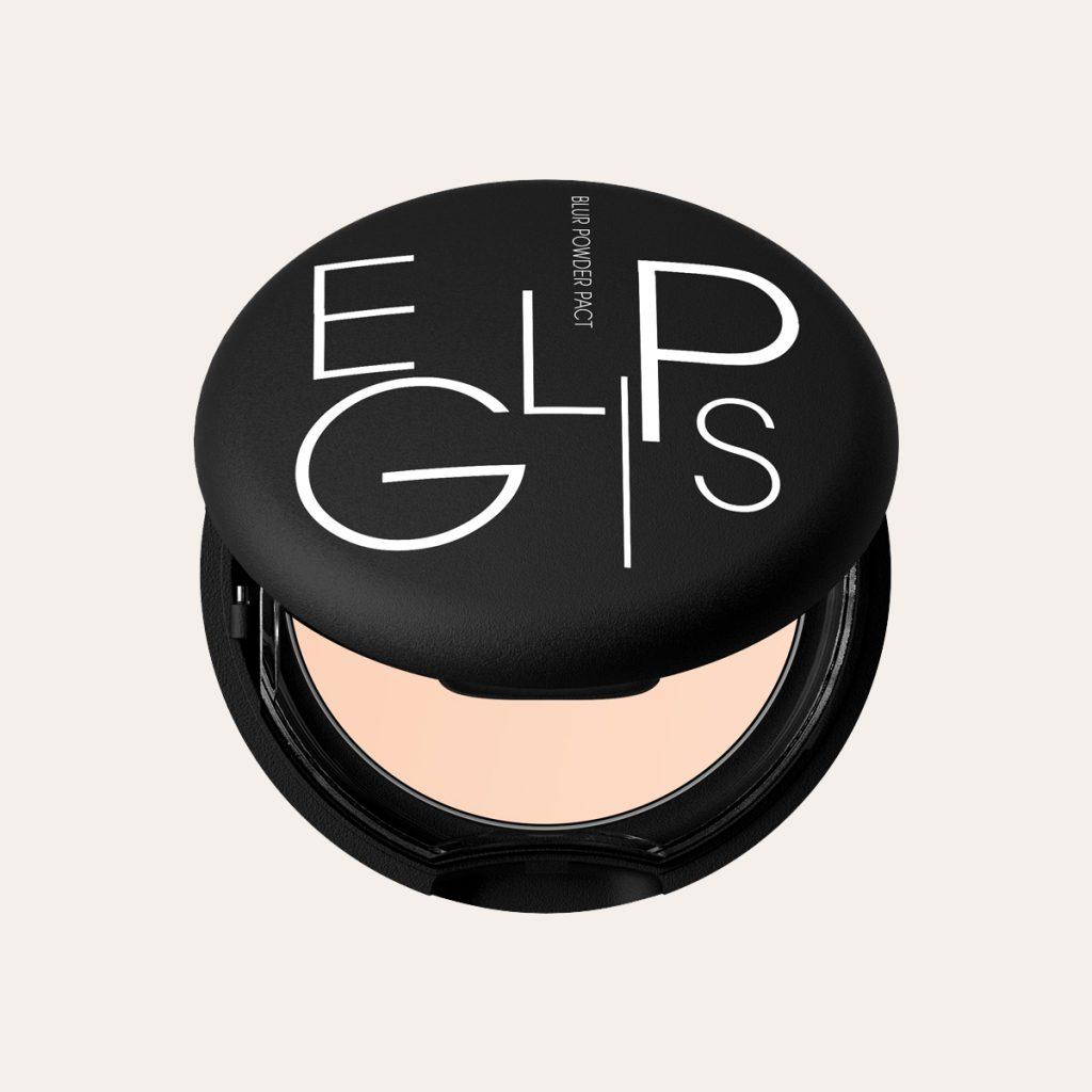 Eglips – Blur Powder Pact [#13]