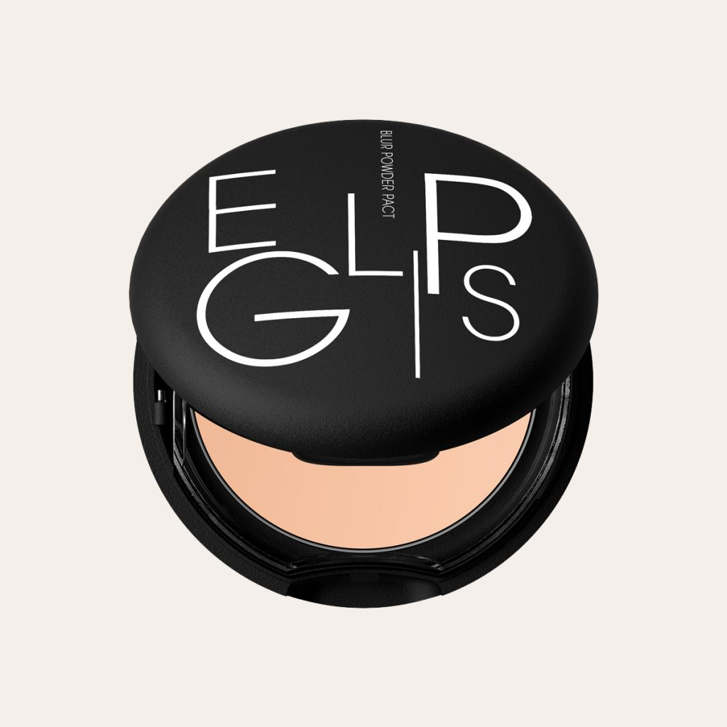 Eglips – Blur Powder Pact [#21]
