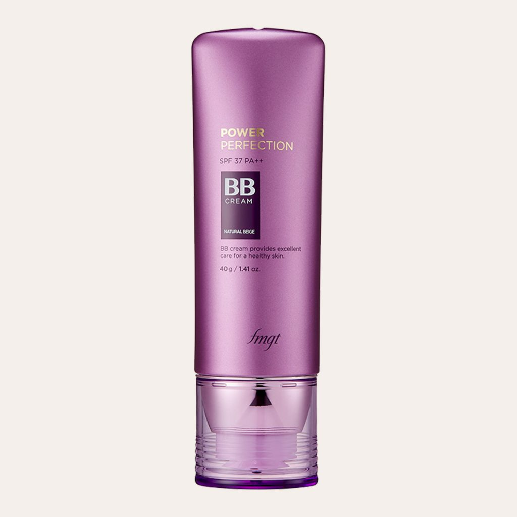 fmgt - Power Perfection BB Cream SPF 37 / PA++