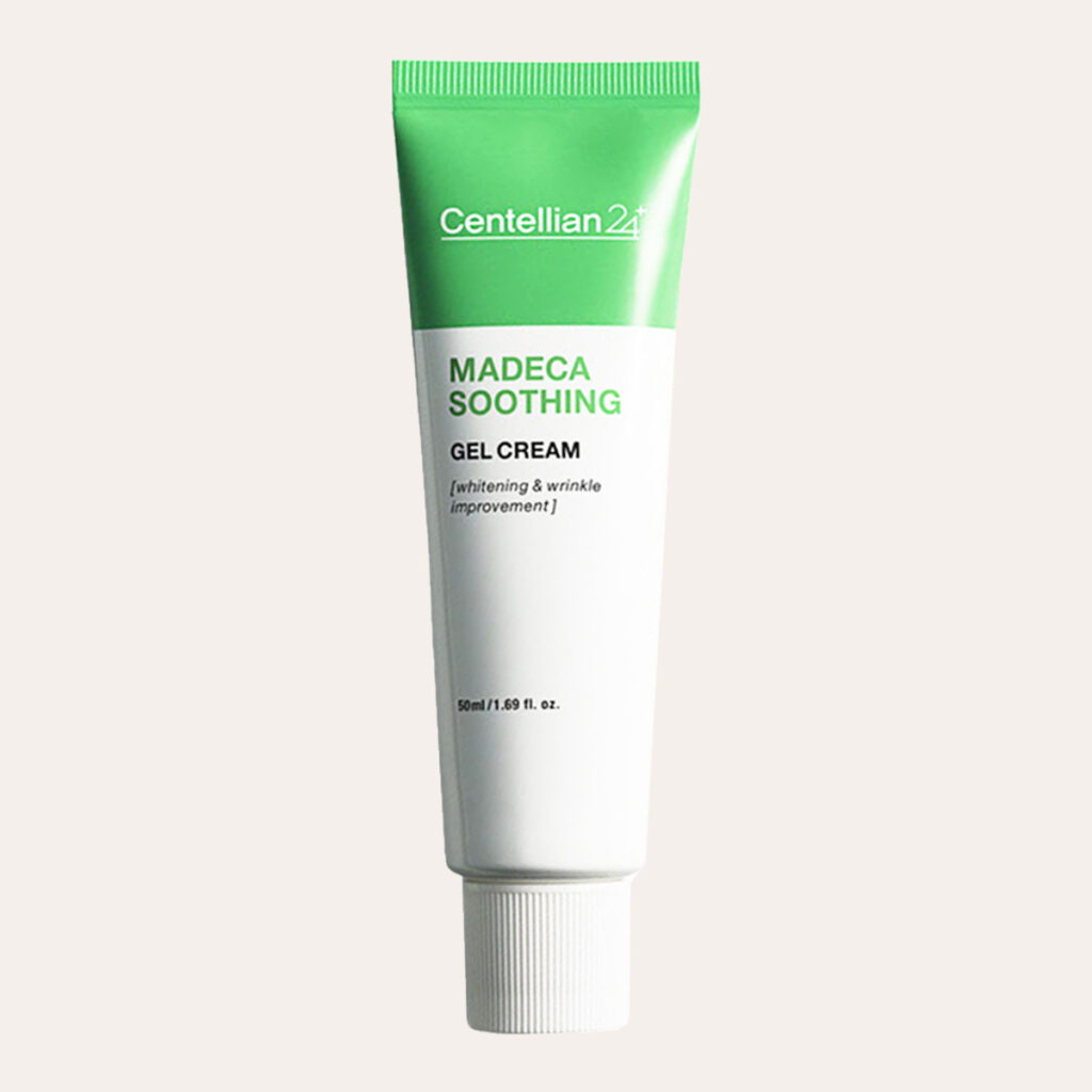Centellian24 - Madeca Soothing Gel Cream