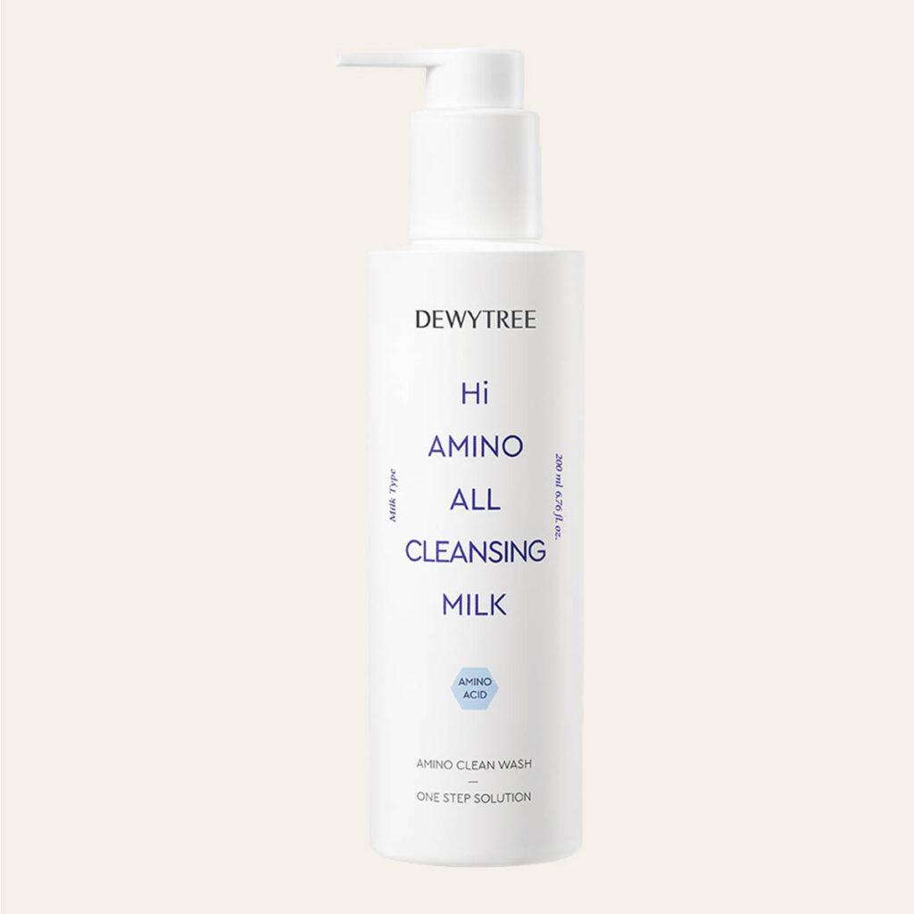 Dewytree – Hi Amino All Cleansing Milk