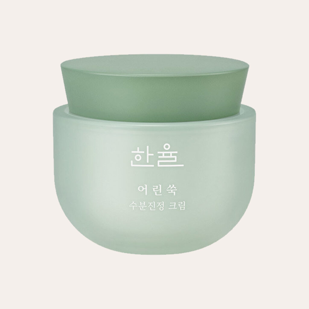 Hanyul - Pure Artemisia Watery Calming Cream