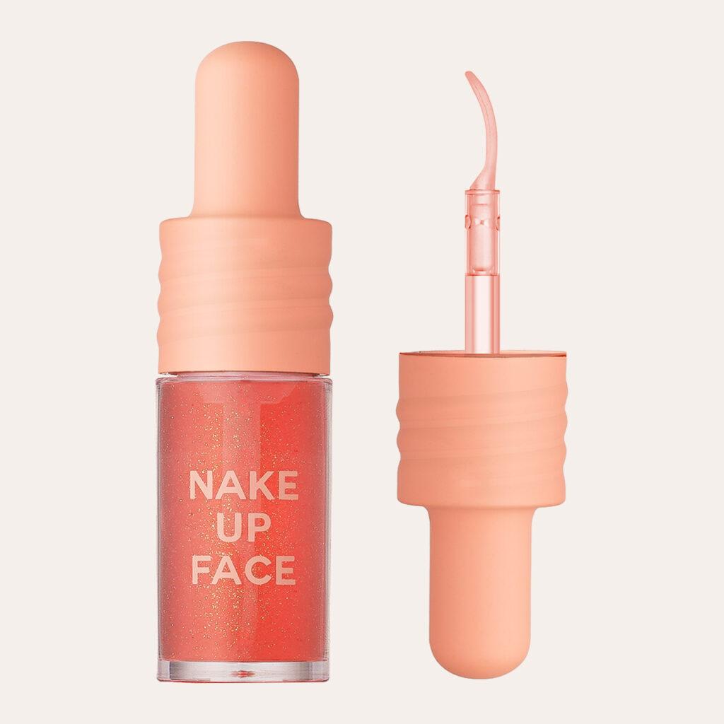 Nakeup Face - C-Cup Deep Volume Lip-Tox [#Cheongdam Coral]