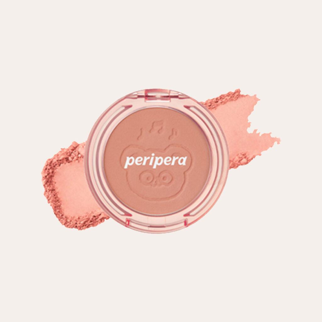 Peripera x Teteum - Oil Capture Cooling Powder (Teteum Edition)