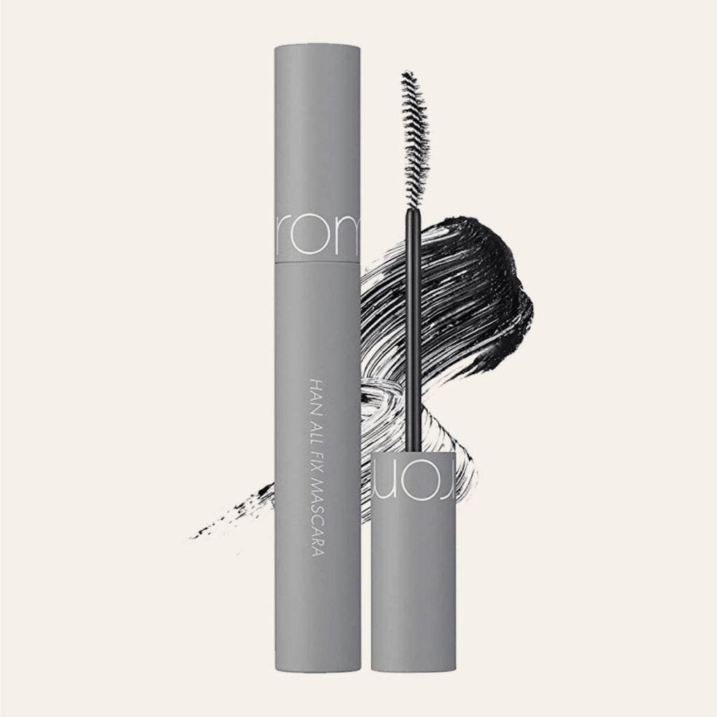 Romand – Han All Fix Mascara [#L01 Long Black]