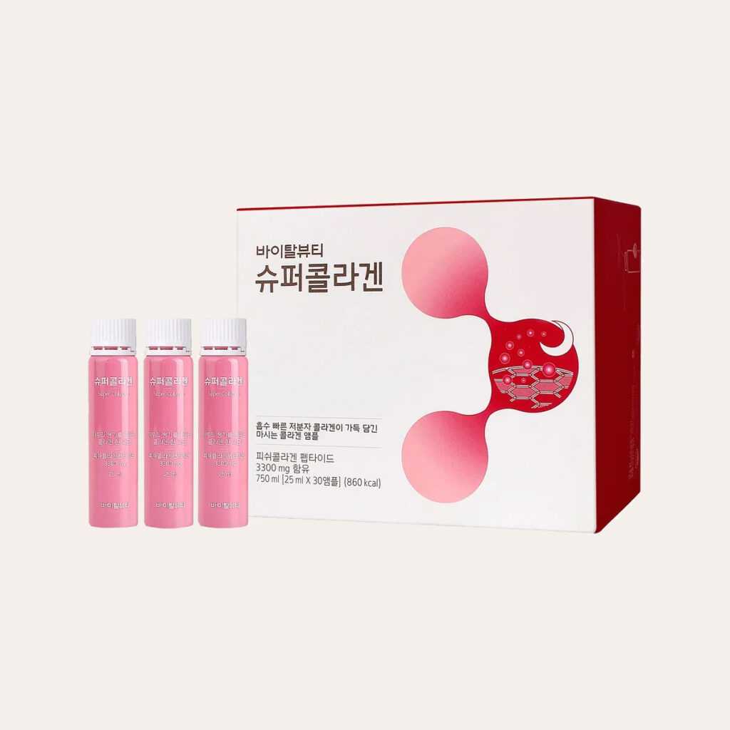 Vital Beautie - Super Collagen