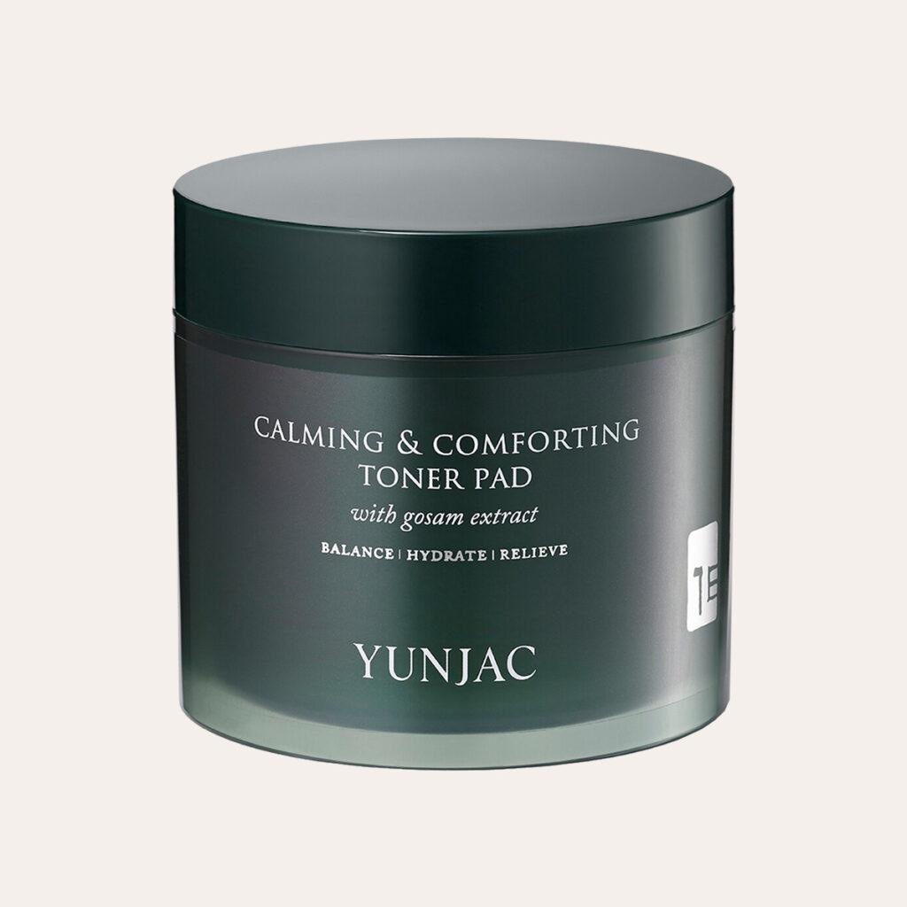 Yunjac - Calming & Comforting Toner Pad