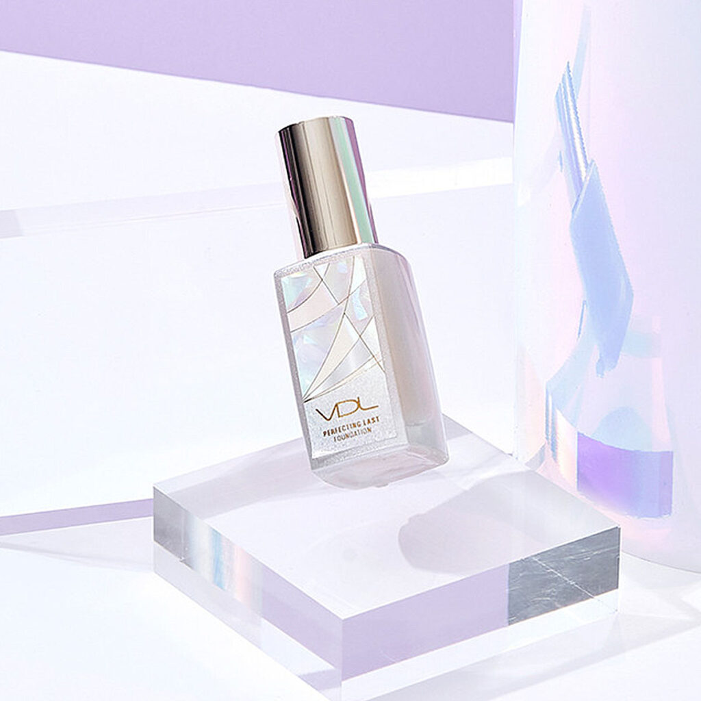 VDL - Perfecting Last Foundation SPF30 PA++ Stained Glass Edition
