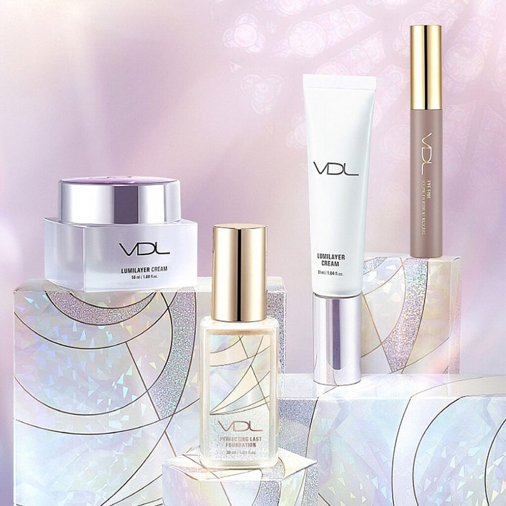 VDL - Stained Glass Edition