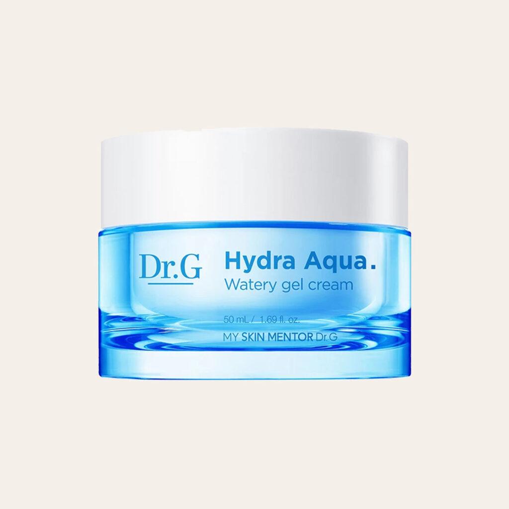 Dr.G - Hydra Aqua Watery Gel Cream