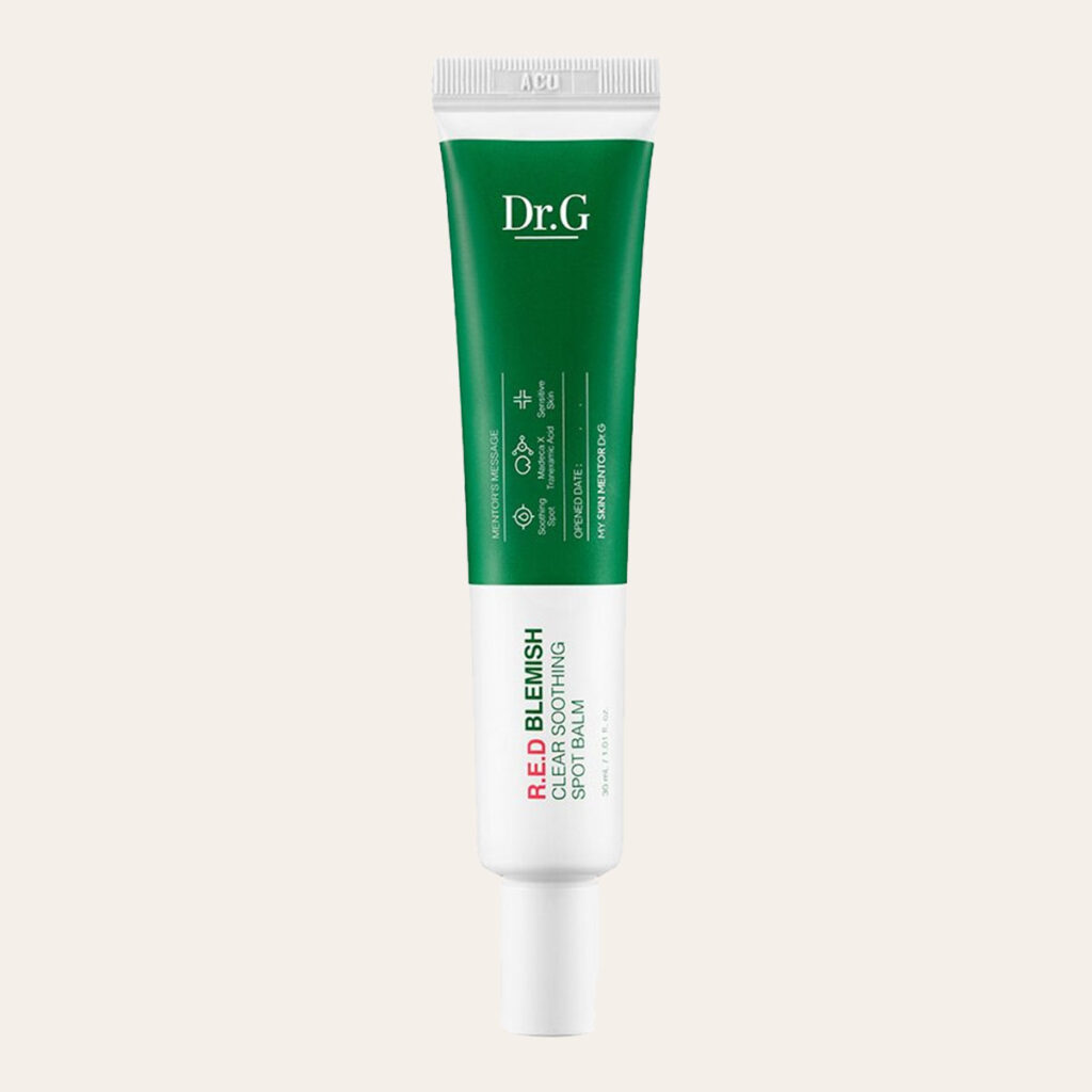 Dr.G - R.E.D Blemish Clear Soothing Spot Balm