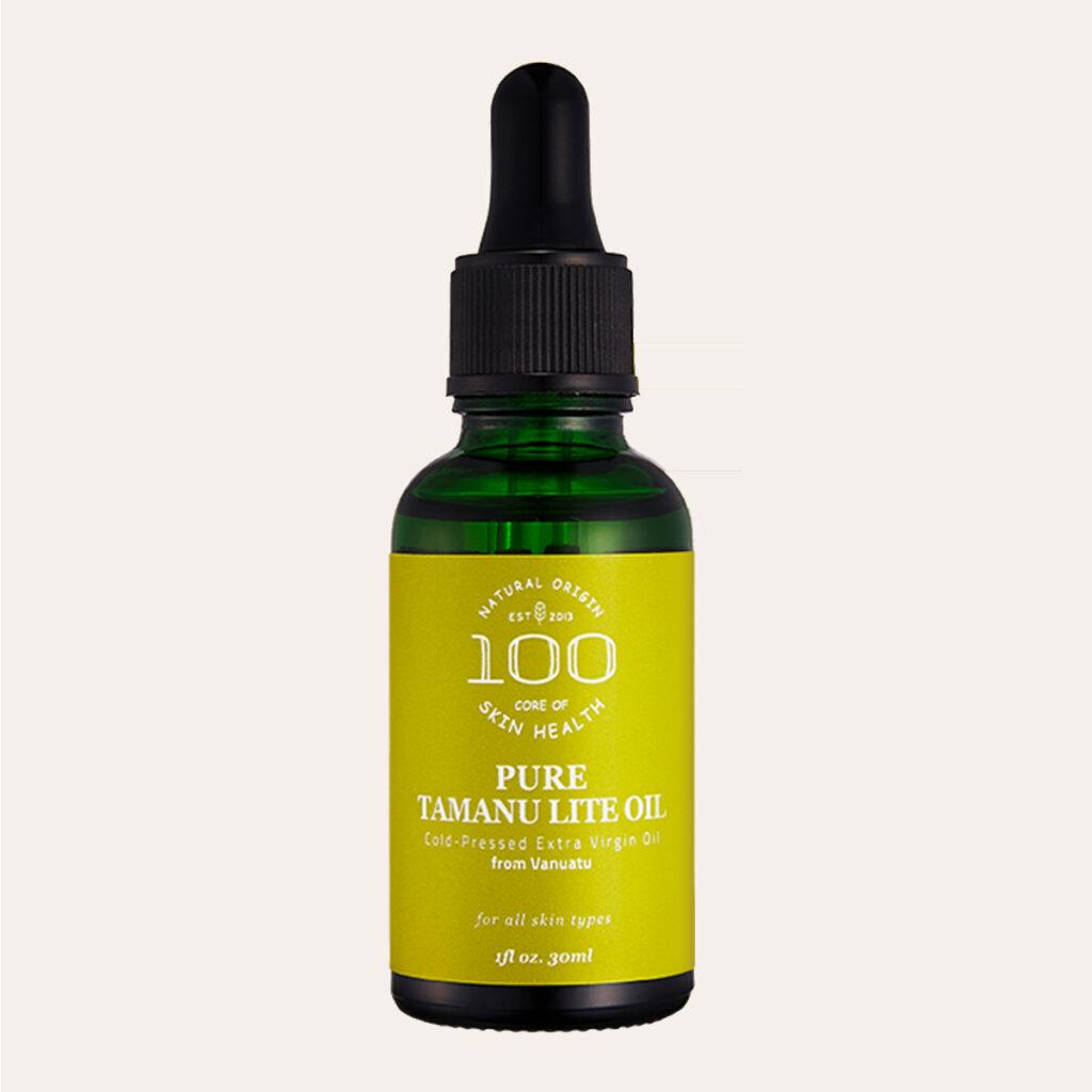 Dr.Orga - 100 Pure Tamanu Lite Oil
