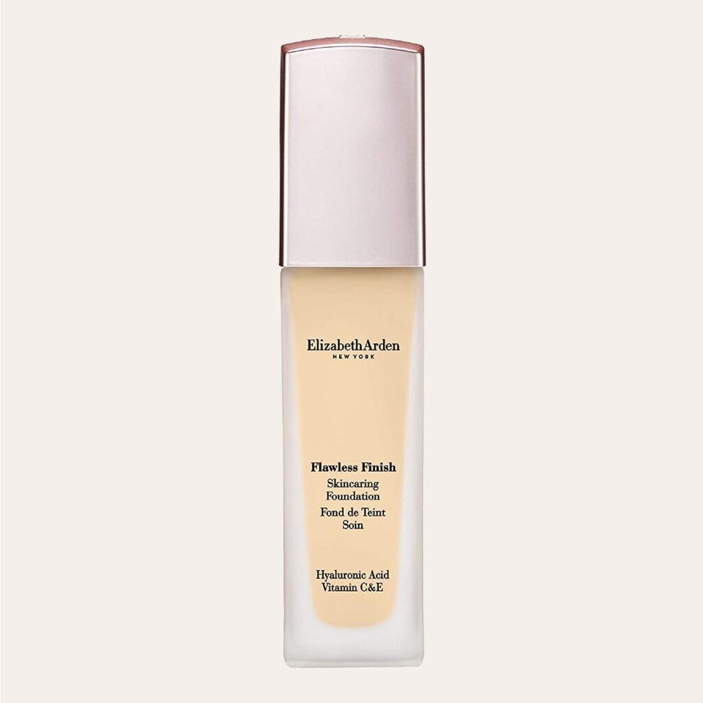 Elizabeth Arden - Flawless Finish Skincaring Liquid Foundation [#130W]