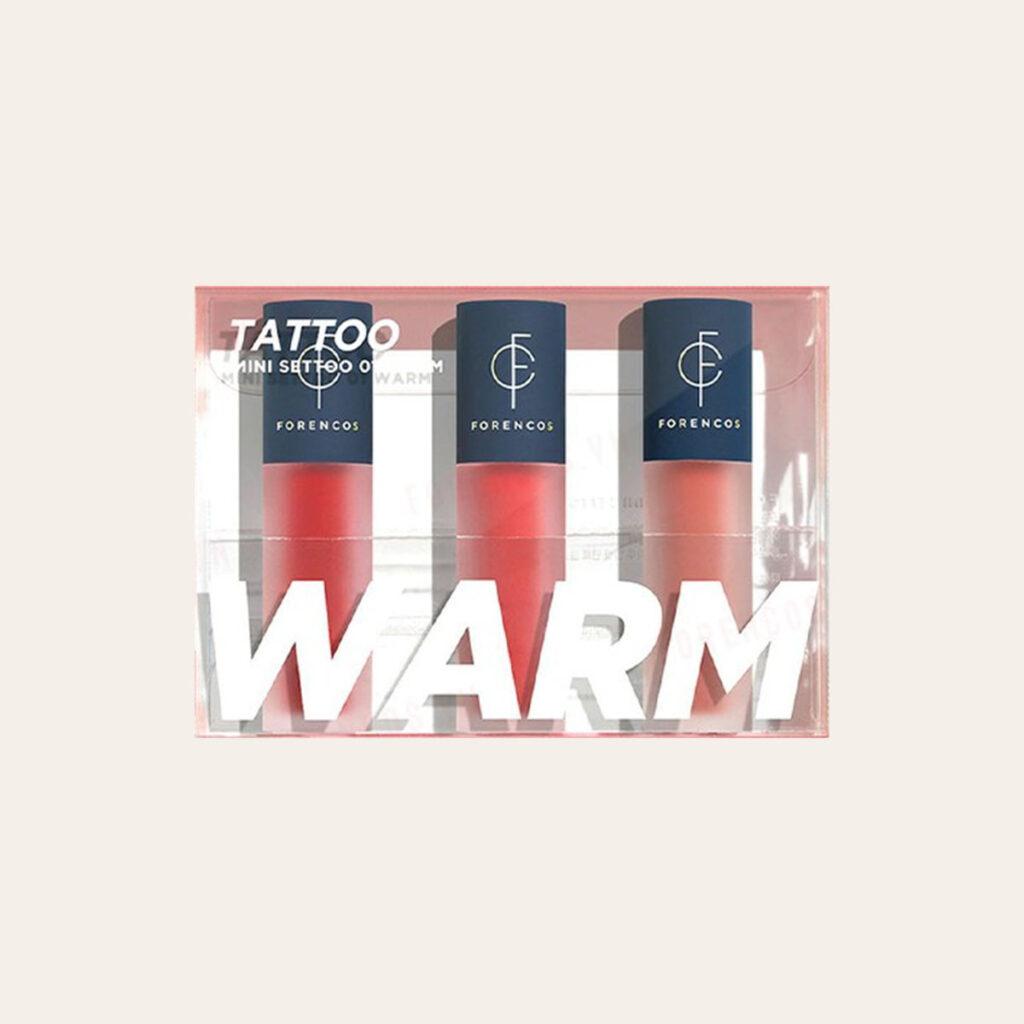 Forencos - Mini Settoo [#Warm]