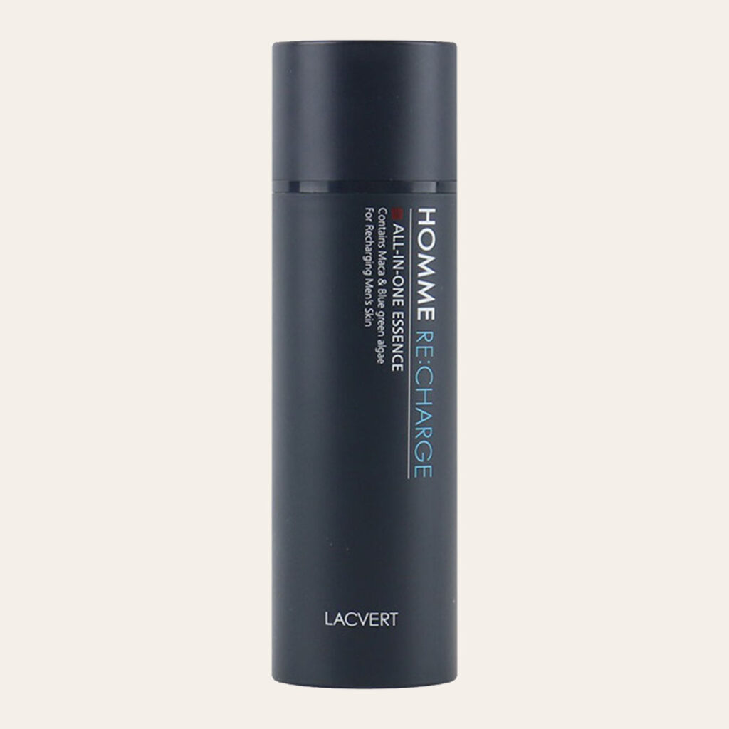 Lacvert - Homme Recharge All-In-One Essence