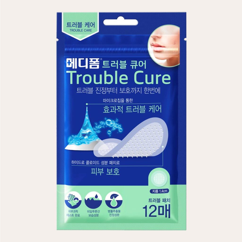 Medifoam - Trouble Cure